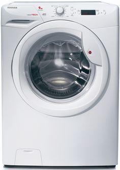 HOOVER   VT 912D2-30 [LAVATRICE] - http://www.complementooggetto.eu/wordpress/hoover-vt-912d2-30-lavatrice/
