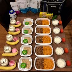 Meal Plan #2   You can't out train a bad diet! For a FREE complete meal prep guide and recipes click here;  https://www.trueprotein.com.au/blog/weekly-meal-prep-ideas-recipes