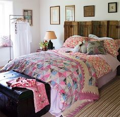 How to choose a bedspread for bedroom-13