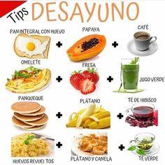 healty food to lose weight breakfast & healty food to lose weight breakfast Healthy Nutrition, Healthy Life, Healthy Snacks, Healthy Eating, Healthy Recipes, Easy Recipes, Good Food, Yummy Food, Food And Drink