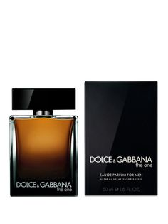 Dolce & Gabbana - Apa de parfum The One, 50 ml, Pentru Barbati - Incolor Parfum The One, Perfume Bottles, Unisex, Beauty, Beleza, Perfume Bottle