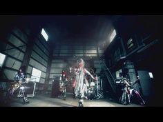 Royz「NOAH」MUSIC VIDEO - YouTube