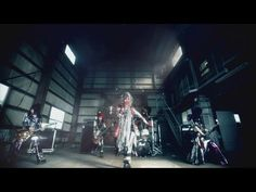Royz「NOAH」MUSIC VIDEO - YouTube - really don't like the vk style of the mv, but love the song.