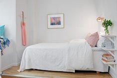 9 ideas para mesitas de noche | Decorar tu casa es facilisimo.com