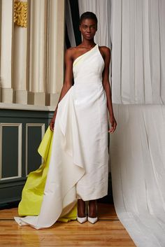 Rosie Assoulin Spring 2015 Ready-to-Wear - Collection - Gallery - Look 25 - Style.com