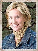 Brene Brown - Queen of Vulnerability http://www.ted.com/talks/brene_brown_listening_to_shame.html