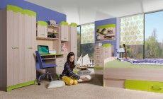 Mobila camera tineret http://www.mobilacassa.ro/mobilier-camera-copii-enter-mari/