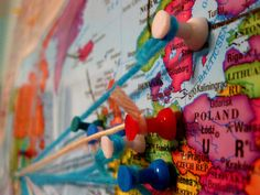 Top 5 Unique Places to Study Abroad- College Magazine Study abroad unique travel destinations college traveling international semester