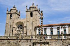 Sé do Porto (Porto Cathedral)