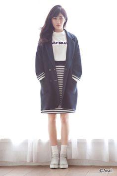 AKB48's Watanabe Mayu #Fashion #Jpop #Idol