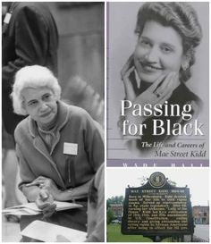 Brown Girl 'Herstory:' Businesswoman, politician and activist Mae Street Kidd was born on this date in 1904. Businesswoman, politician, and civil rights activist, Mae Street Kidd, was born February 8, 1904 in Millersburg, Kentucky to a black mother and white father. Kidd's biological father refused to acknowledge her as his daughter. She attended a segregated black primary school in her community.