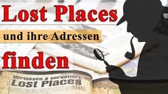 Wie finde ich interessante Lost Places und ihre genauen Adressen oder Koordinaten? Mit ein paar Tricks: Hier sind 8 einfache Tipps, durch die ich nahezu...