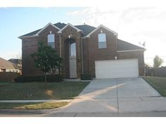 Beautiful home in Mansfield ISD, Meadow Glen Subd. See home at realtor.com. 702 Cross Meadow Blvd., Mansfield, TX