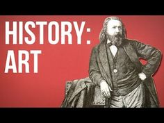 WHY ART?: A Timeline Story of Art History (Part One, Cave Art to the Middle Ages) - YouTube