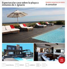 Engel&Volkers Uruguay - Newsletter