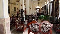 El Lincoln es un Hotel bien situado en la populosa Calle Galiano, muy cerca del Teatro América, la Casa de la Música y el Malecón.