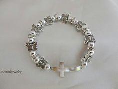 Butterflies bracelet