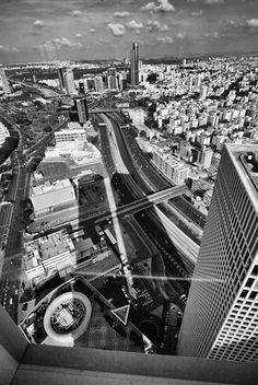 Tel Aviv lines3 - , Tel Aviv