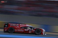24 Stunden von Le Mans (Zoom), - Rennen13.06.2015, 23:38:47 - World Endurance Championship WEC bei Motorsport-Total.com