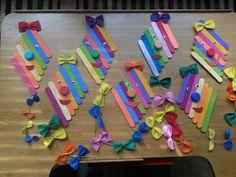 Art For Kids, Kid Art, Carnival, Triangle, Easter, Toddlers, 1, Make Art, School