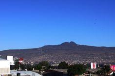 Morelia city, michoacán