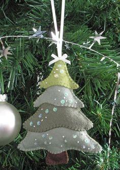 Handmade decorations....