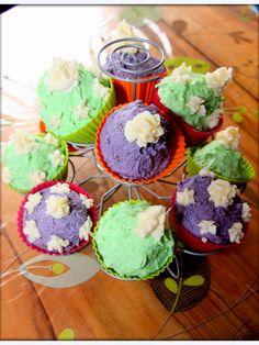 Glaçage cupcakes inratable - Recette de cuisine Marmiton : une recette