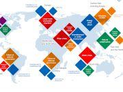 المنتدى الاقتصادي العالمي: تقرير 2016  عناوين عن المخاطر العالمية