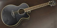 YAMAHA / CPX700II BL Acoustic Guitar Free Shipping! δ