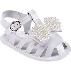 91e101102e5a Sandalia-Infantil-Pimpolho-com-laco Baby Shoes