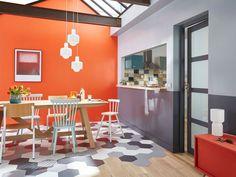 Îlot central : des idées craquantes pour la cuisine | Kitchens and ...