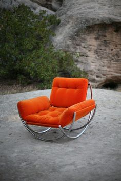 danish modern lounge chair #midcenturymodernfurniture