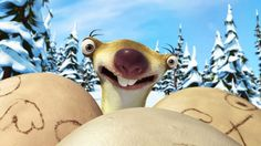 Ice Age 3 Dawn Of The Dinosaurs