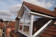 Image result for pyramid hip roof loft conversion