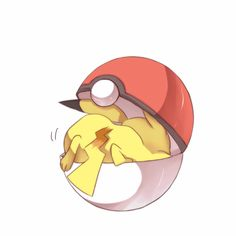 Like, seriously, how do they do it? | What's Life Really Like Inside A PokéBall?