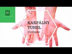 Uvoľni si sám karpálny tunel. Rýchla fyzioterapia - YouTube Acupressure Points, Yoga Fitness, Youtube, Healing, Exercise, Workout, Blog, Masky, Ejercicio