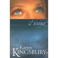 Divine by Karen Kingsbury