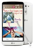 nice LG G3 Stylus D693 Unlocked GSM Quad-Core Android Smartphone w/ 13MP Camera - White