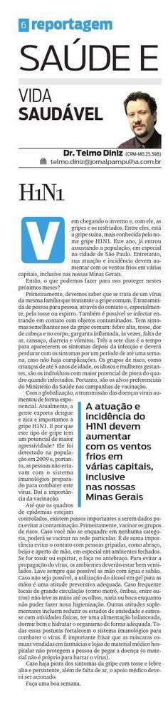 Pampulha - Sáb, 09/04/2016 by Tecnologia Sempre Editora - issuu