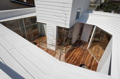 Sky Catcher House / acaa