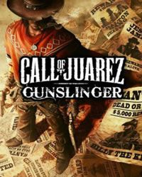 Call of Juarez® Gunslinger - STEAM CD-KEY - ..:: MazaGames - Jogos Digitais ::..