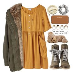 """""""I've Tried"""" by bellacharlie ❤ liked on Polyvore featuring Steven Alan, River Island, Brunello Cucinelli, Urbanears, H&M and MICHAEL Michael Kors"""