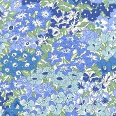 Fabric Patterns Liberty London, Orchard Garden, Wisely GroveX, per yard - Hyggeligt Fabrics - Vendor: Liberty London Fabric: Quilting Cotton / Lasenby Collection: Orchard Garden Est.Shrinkage: Thread Count: 60 x 60 cotton, wide Liberty Of London Fabric, Liberty Fabric, Liberty Print, Textiles, Textile Patterns, Print Patterns, Floral Patterns, Pattern Ideas, Sewing Patterns