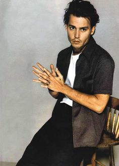 Johnny Depp                                                                                                                                                      More