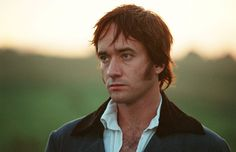 I got Mr. Darcy - Who Is Your Romance Novel Boyfriend? - Take the quiz!