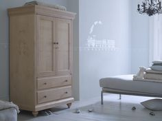 Bambizi offers bespoke nursery furniture, cots, beds dressers, changing stations & stickers to give your child's room a beautiful safe and functional environment. Nursery Armoire, Nursery Furniture, Kids Furniture, Furniture Design, Kids Bedroom, Bedroom Decor, Antique Armoire, Hanging Rail, Large Drawers