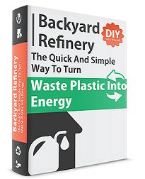 """Backyard Refinery"" is a guide that was created by Jeff Cole in order to help people understand how they can turn their plastic wastes into oil that can be used to provide energy for their home. This post at onecarenow.org explains how the Backyard Refinery system works and which benefits and drawbacks it has compared to other alternative energy sources..."