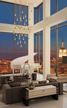 Luxo Interior | .: Prorsum luxo:. (luxuryprorsum.tumblr.com http
