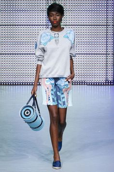 SPRING 2013 READY-TO-WEAR  Holly Fulton