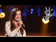 Luka - Read All About It (The Voice Kids 3: The Blind Auditions) - YouTube